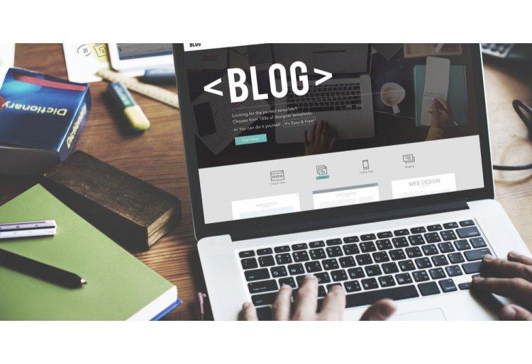 ¿Cómo hacer el blog perfecto para tu empresa?