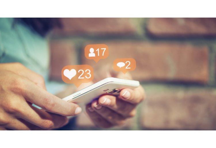 10 tendencias actuales en redes sociales en España