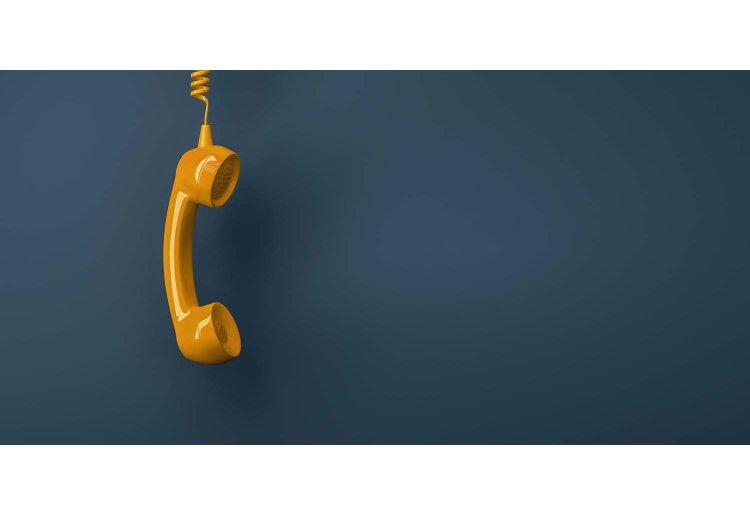Vishing, combatir el fraude telefónico
