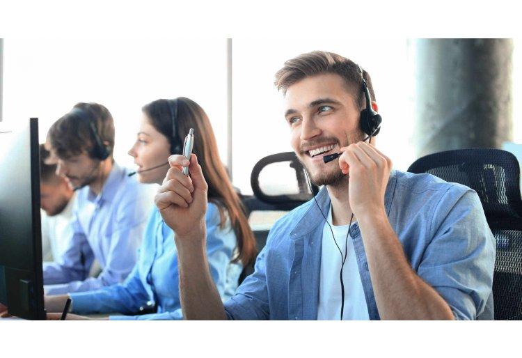 5 consejos para aumentar la productividad en un call center