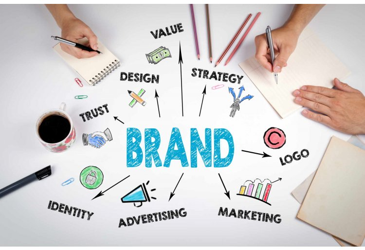 Últimas tendencias en branding