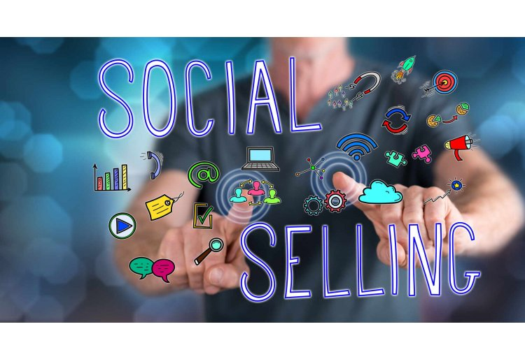 ¿Es el social selling el futuro del marketing?