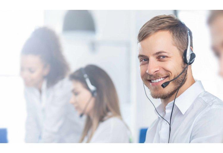 ¿Cómo cambió el telemarketing en 2020?
