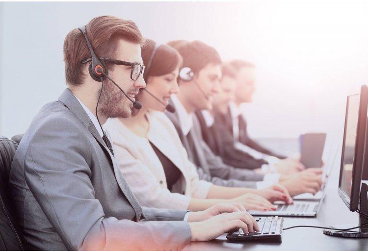 La importancia de la satisfacción de los agentes de telemarketing