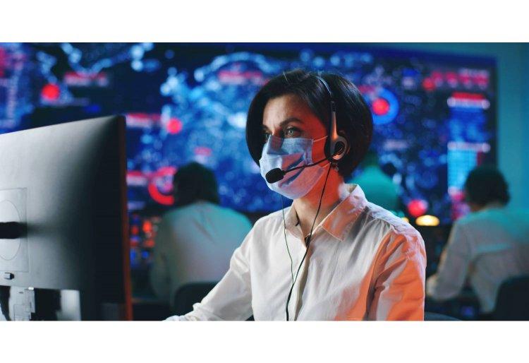 Tipos de call center en la era post covid-19